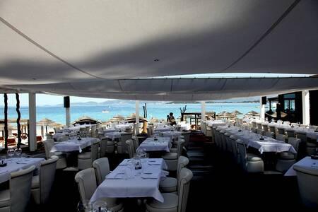 A Pineta Beach, Salle de location Coti-Chiavari  #0