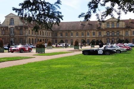Abbaye De Cluny, Salle de location Cluny  #0