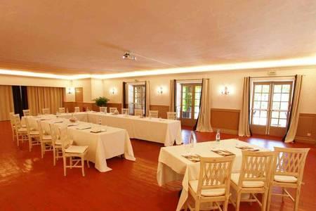 Abbaye De Sainte Croix, Salle de location Salon-de-Provence  #0