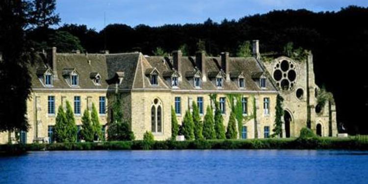 Abbaye Des Vaux De Cernay, Salle de location Cernay-la-ville  #0