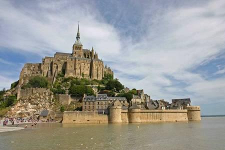 Abbaye Du Mont Saint-Michel, Salle de location Le Mont-Saint-Michel  #0