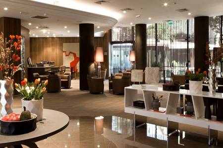 Ac Hôtel By Marriott Nice, Salle de location Nice  #0