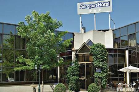 Aeroport Hotel, Salle de location Mauguio  #0