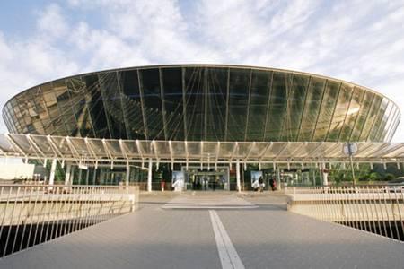 Aéroport Nice Côte D'Azur, Salle de location Nice  #0