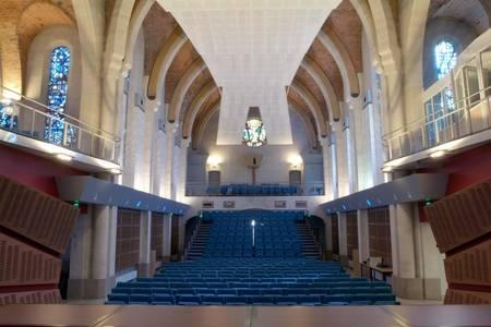 Agora Du Haut-Carre - Universite De Bordeaux, Salle de location Talence  #0