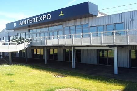 Ainterexpo, Salle de location Bourg-en-Bresse  #0