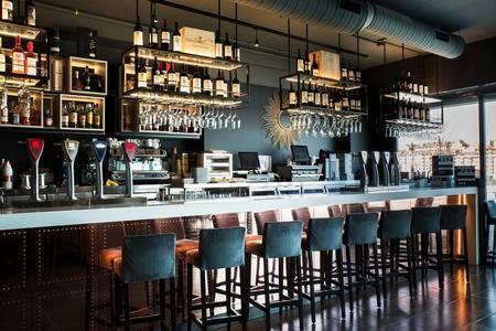 La Gradona, Restaurante Madrid Rosas #0