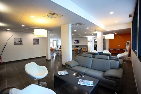 All Suites Appart Hotel Orly-Rungis, Salle de location Chevilly-Larue  #0