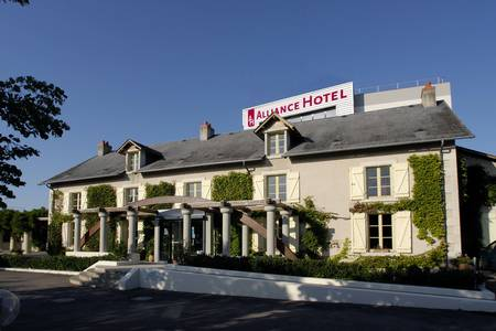 Alliance Hotel Nevers Magny-Cours, Salle de location Magny-Cours  #0