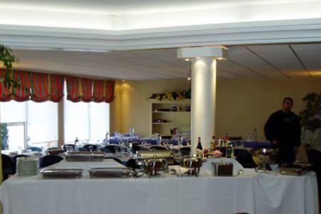Alma Best Hotel, Salle de location Lagarrigue  #0