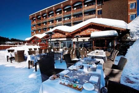 Alpes Hôtel Pralong, Salle de location Saint-Bon-Tarentaise  #0