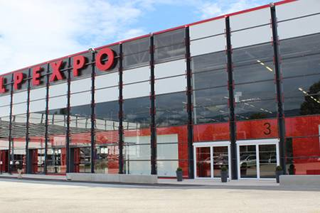 Alpexpo Grenoble, Salle de location Grenoble  #0