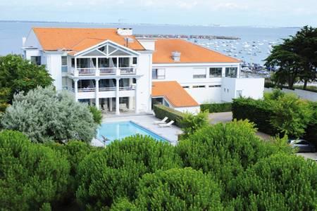 Anne De Bretagne, Salle de location La Plaine-sur-Mer  #0