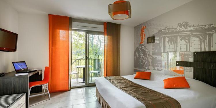 Apart'Hôtel Lagrange, Salle de location Montpellier  #0