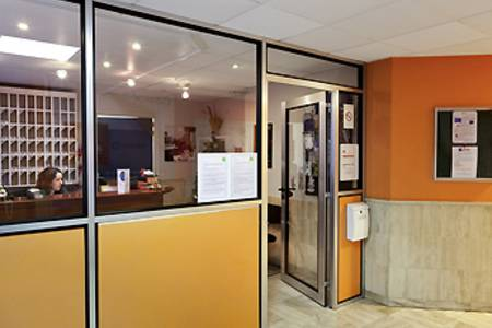 Aparthotel Adagio Access Lille Vauban, Salle de location Lille  #0
