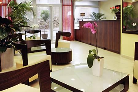 Aparthotel Adagio Access Marseille Prado Perier, Salle de location Marseille  #0