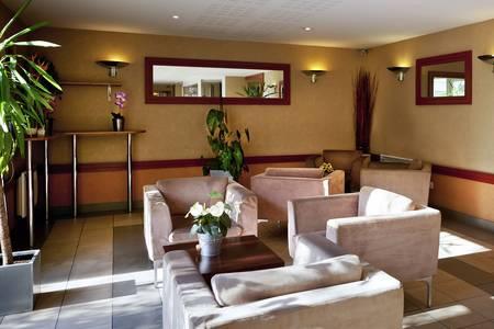 Aparthotel Adagio Access Paris Saint-Denis Pleyel, Salle de location Saint-Denis Saint-Denis #0