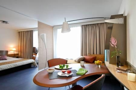 Aparthotel Adagio Bordeaux Gambetta, Salle de location Bordeaux  #0
