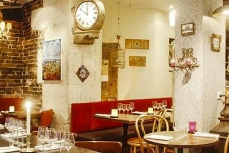 Le Restaurant Montmartre, Restaurant Paris En bas de Montmartre #0