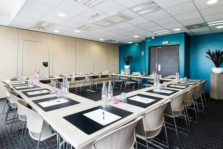 Appart'City Confort Le Bourget - Aéroport, Salle de location Le Blanc-Mesnil  #0