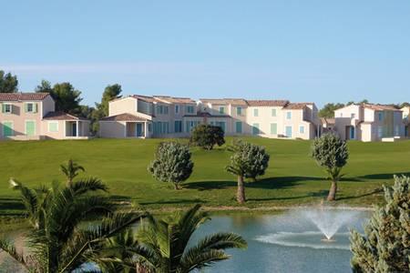 Appart'Hôtel Odalys Golf De La Cabre D'Or, Salle de location Cabriès  #0
