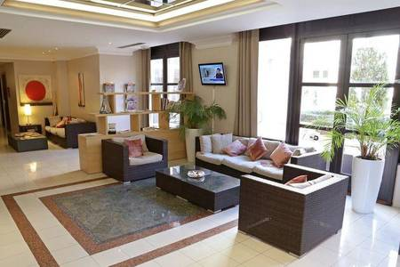 Appart'Hôtel Odalys L'Atrium, Salle de location Aix-en-Provence  #0