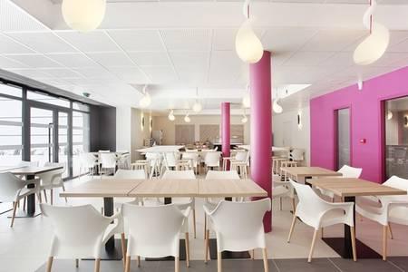 Appart'Hôtel Odalys Le Dôme, Salle de location Marseille  #0