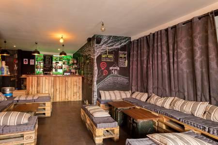 Le 48 cocktail club, Bar Paris Montparnasse #0