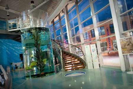 Planetocean Montpellier, Salle de location Montpellier  #0