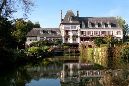 Ar Milin', Salle de location Châteaubourg  #0