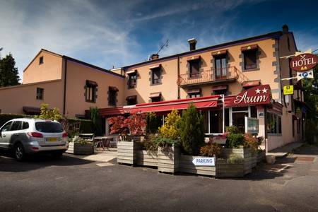 Arum Hôtel, Salle de location Orcines  #0