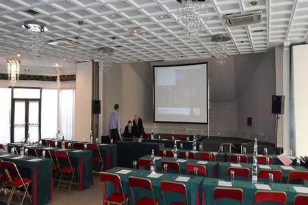 Astoria - Suprême Traiteur (Salles De Réunion), Salle de location Massy  #0