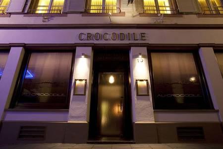 Au Crocodile, Salle de location Strasbourg  #0