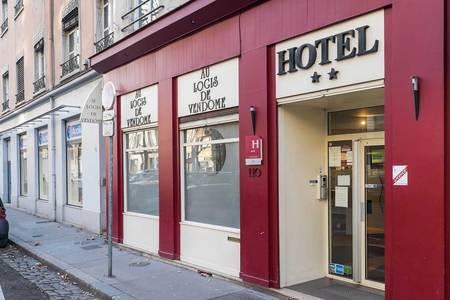 Hôtel Taggât, Salle de location Lyon  #0