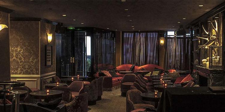 La 25ème Avenue, Restaurant Paris Alma - Marceau #0