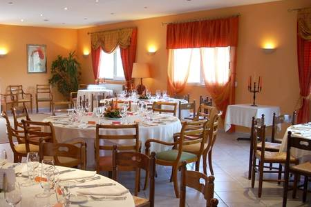Auberge De L'Ermitage, Salle de location Saint-Quentin  #0