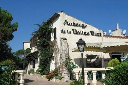 Auberge De La Vallée, Salle de location Francheville  #0