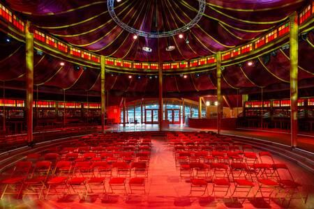 Le Cabaret Sauvage, Salle de location Paris La Villette #0