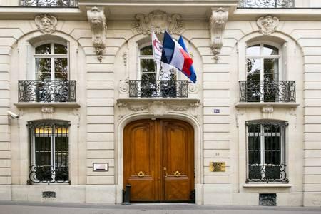 Auditorium Paris Centre Marceau, Salle de location Paris Chaillot #0