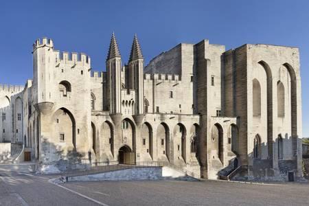 Avignon Congrès - Palais Des Papes / Parc Expo, Salle de location Avignon  #0