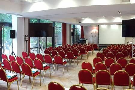 Avignon Grand Hôtel, Salle de location Avignon  #0