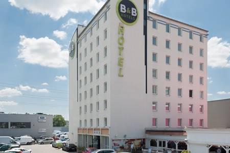B&B Lyon Vénissieux, Salle de location Vénissieux  #0