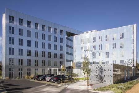 B Com : L'Espace, Salle de location Cesson-Sévigné  #0