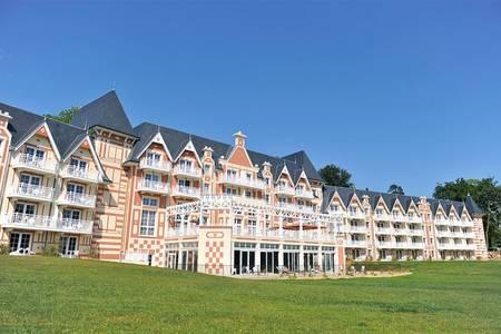 B'O Resort, Salle de location Bagnoles-de-l'Orne-Normandie  #0