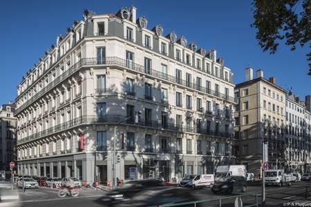 Boscolo Lyon, Salle de location Lyon  #0
