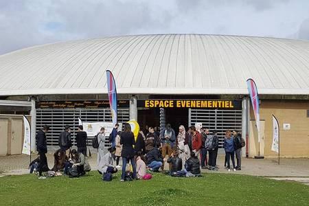 Base Régionale De Loisirs St Quentin En Yvelines, Salle de location Trappes  #0