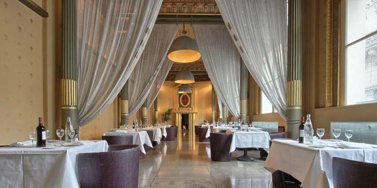Normandy Hotel (Les salons), Salle de location Paris Louvre - Palais Royal #0