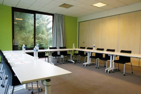 Baya Axess Annecy, Salle de location Metz-Tessy  #0