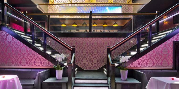 Le Pavillon Franklin Roosevelt, Salle de location Paris Champs Elysées #2