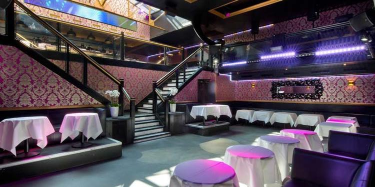 Le Pavillon Franklin Roosevelt, Salle de location Paris Champs Elysées #0